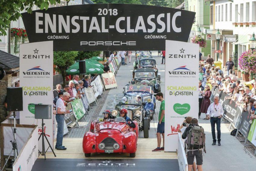 © Ennstal Classic/Martin Huber